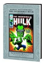 Marvel Masterworks: Incredible Hulk 5 Marvel Comics - $99.98
