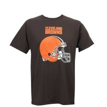Cleveland Browns NFL Men's Big & Tall Critical Victory SS Tee T-Shirt Shirt NEW