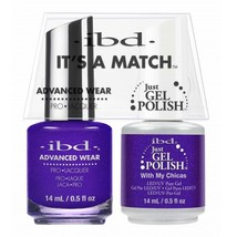 IBD It's A Match Duo, With My Chicas, 2 Count - $29.17