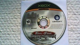 Prince of Persia: Warrior Within (Microsoft Xbox, 2004) - $4.85