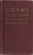 (RARE) Coyne Television and Radio Handbook - $9.95
