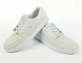 Men's NIKE SB ZOOM PAUL RODRIGUEZ X 10 Skateboarding Shoes Leather Suede... - $59.16