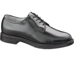 $ 155.00 Bates  00752 Leather DuraShocks Oxford, Black,  Size 10.5 N - $105.21 CAD
