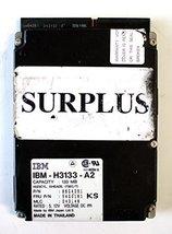 IBM-H3133-A2 133MB HDD PN: 66G4391 FRU PN: 54G0161 MLC: D43146