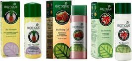 Biotique  Face Cleanser  Choose from 3 Variants  120 ML  Skin Care - $12.40