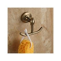 bathroom accessories towel rack space aluminum towel rack suits Storage09 - $19.94