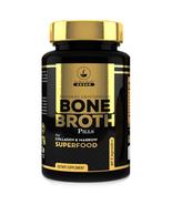 Au Bon Broth - Bone Broth Premium Dehydrated - 60 Capsules -SEE DESCRIPTION - $19.99