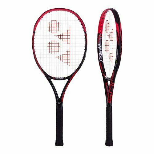 VCore SV 105 Tennis Racquet image 4