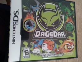 Nintendo DS DaGeDar image 1