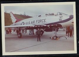 Vintage Antique Photograph Stewart Air Force Base - Airplane - Aircraft ... - $9.90