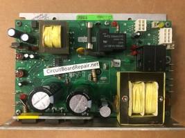 REPAIR SERVICE $99 Cybex Controller 425T part #AD-18213 6-mth warranty