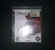 Dragon Age: Origins for (Sony PlayStation 3, 2010) Complete PS3 Tested W... - $13.46