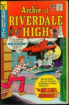 Archie At Riverdale High #37-JUGHEAD/BETTY/VERONICA Fn - $16.14