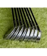 Golf Clubs 2018 Model M4 Iron Set Irons Golf Irons 4-9PS(8PCS) R/S Flex ... - $293.24