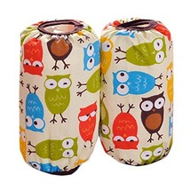 George Jimmy 2 Pairs Cartoon Anti-Dirty Waterproof Sleeves Covers for Ch... - $23.31