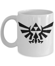 Zelda Triforce Coffee Mug - $15.99