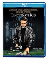 The Cincinnati Kid [Blu-ray] (1965)