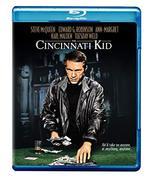 The Cincinnati Kid [Blu-ray] (1965) - $12.95