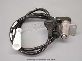 Bmw E30 Abs Sensor Rear Left Or Right Bosch Oem New + 1 Year Warranty - $121.85