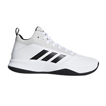 adidas Mens Cf Ilation 2.0 Shoes White Black DA9846 - $79.75+