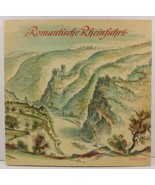 Romantic Rhine Journey by Ludwig Schafer-Grohe - $12.99