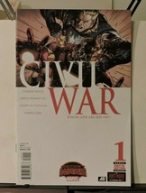 Civil War who side are you on !-5 complete set  2015 - $14.72