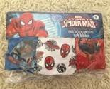 Marvel Spiderman 3 Boys Brief underwear Pack SIZE 6
