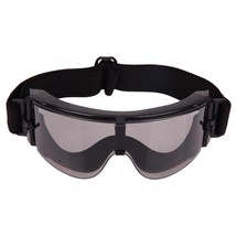 Unisex Wind Dust Tactical Goggle Glasses Outdoor Sports Cycling UV400 Pr... - $19.79