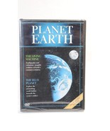 Planet Earth Volume 1 DVD The Living Machine & The Blue Planet 2004 - $16.82