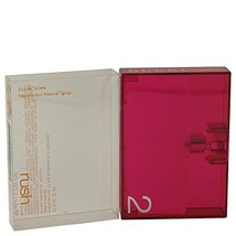 GUCCI RUSH #2 Perfume By GUCCI For WOMEN - $60.26