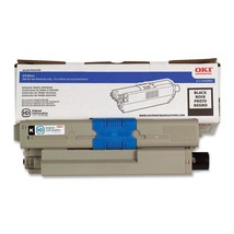 Okidata 44469802 Black Toner Cartridge for C530 MC561 Series - $103.90