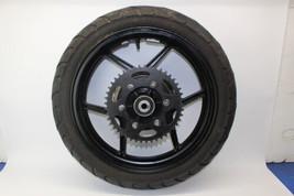 08-10 Kawasaki Ninja 250r Rear Wheel Back Rim  - $99.99