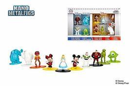 Disney Nano Metalfigs Die-Cast Mini-Figures 10-Pack image 2