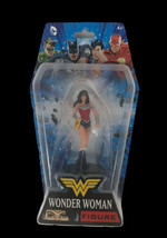 DC Comics Series 1 Wonder Woman Mini Action Figure - $35.63