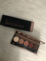 Dose Of Colors Baked Browns New in Box - $13.27