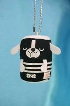San-X Dry cell battery Dog Plush Doll Keychain Charms C - $19.99