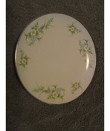 "Diana Japan Bread And Butter Plate 61/2"" - $4.99"