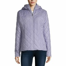 Columbia Women's NWT $130 Copper Crest Sherpa Lined Hooded Jacket Size X... - $49.00+