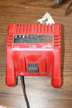 Milwaukee M18 Charger 48-59-1801 - $29.00