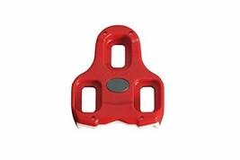 Cycles Lambert Look Keo Grip Cleats Red 9deg image 3