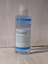 Murad    Clarifying   Toner   6.0  fl oz  / 180 ml.... - $22.76