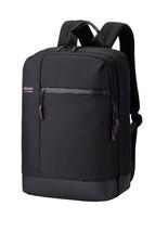 RUIGOR CITY 38 Laptop Backpack Black - $52.95