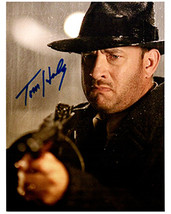 TOM HANKS  Authentic Original  SIGNED AUTOGRAPHED PHOTO w/ COA 510 - $105.00