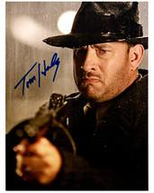 TOM HANKS  Authentic Original  SIGNED AUTOGRAPHED PHOTO w/ COA 510 - $105.00