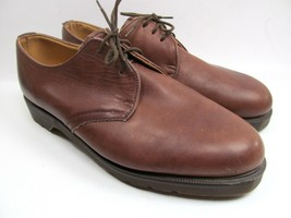 """Dr Martens Limited Edition Original Mens Oxford Shoes Size 7 'One in a million"""" - $38.61"""