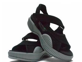 Prada - Suede Sport Shoes - Black - Size 36.5 EU - $275.00