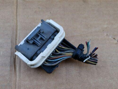 06-12 Mazda3 Mazda5 Auto Trans Transmmission ECU Plug Pigtail Harness