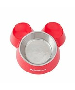 Tokyo Disney Resort limited Minnie Mouse Dog and cat dishes Dish Food bowl  - $66.33