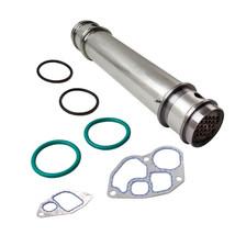 Oil Cooler Kit For FORD POWERSTROKE F-series 1C3Z-6C610-BA 7.3L 1994.5 -... - $93.05