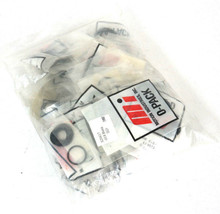 LOT OF 48 NEW MOTION INDUSTRIES S20617 018 BUNA O-PACKS